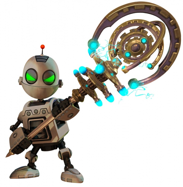 ratchet&clank future a crack in time walkthroughs