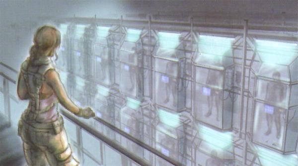 Resident Evil 5 Concept Art Neoseeker