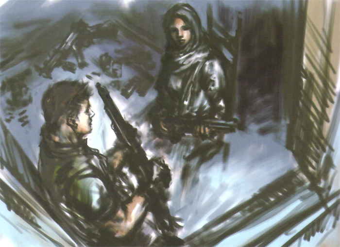 Resident Evil 5 Beta 4 5 Information Lost Scrapped Concepts