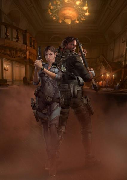 Resident Evil 7 Biohazard  Deluxe Edition v 103  DLCs