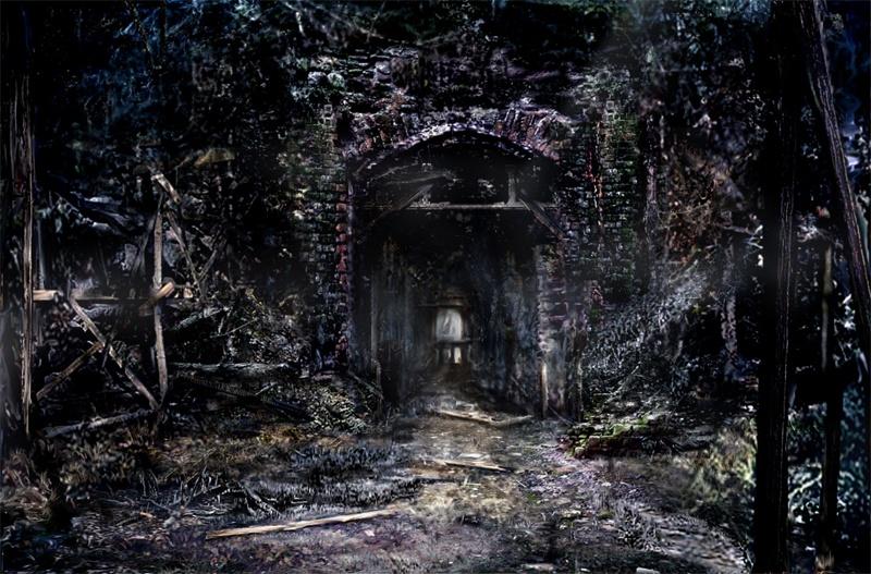 Resident Evil 4 Concept Art Neoseeker
