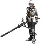 alexander sword rogue galaxy ps4