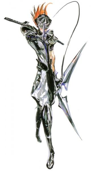 sengoku basara 2 heroes import concept art neoseeker