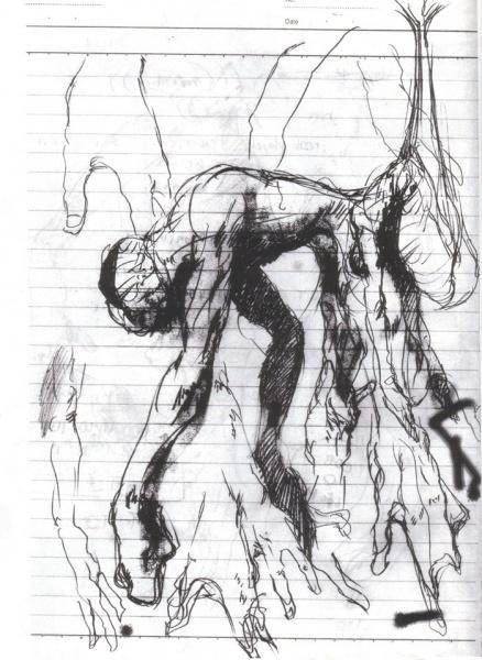Silent Hill 4 The Room Concept Art Neoseeker