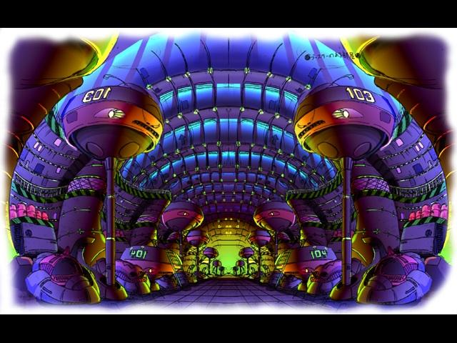 Sonic Adventure DX Director's Cut Concept Art - Neoseeker