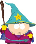 Cartman - South Park: The Stick of Truth Concept art