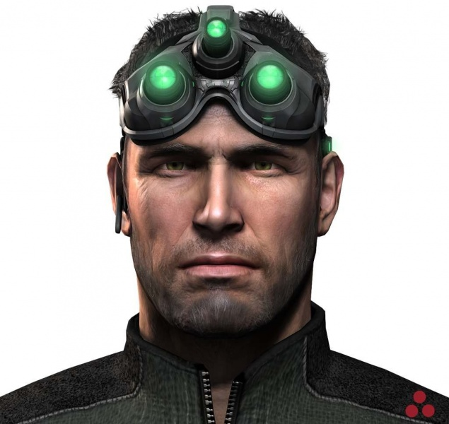 Tom Clancy S Splinter Cell Conviction Concept Art