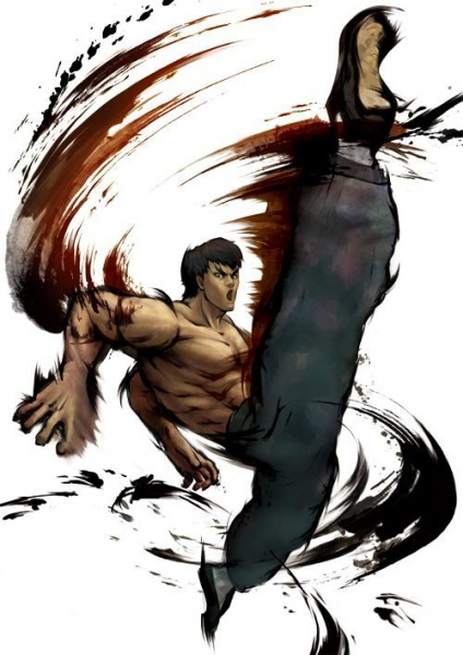 street fighter wallpaper iphone