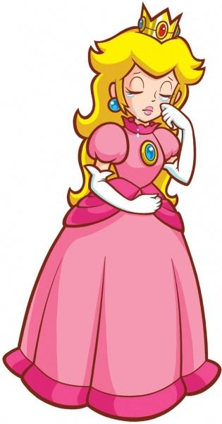 sc 1 st  Neoseeker & Super Princess Peach Concept Art - Neoseeker