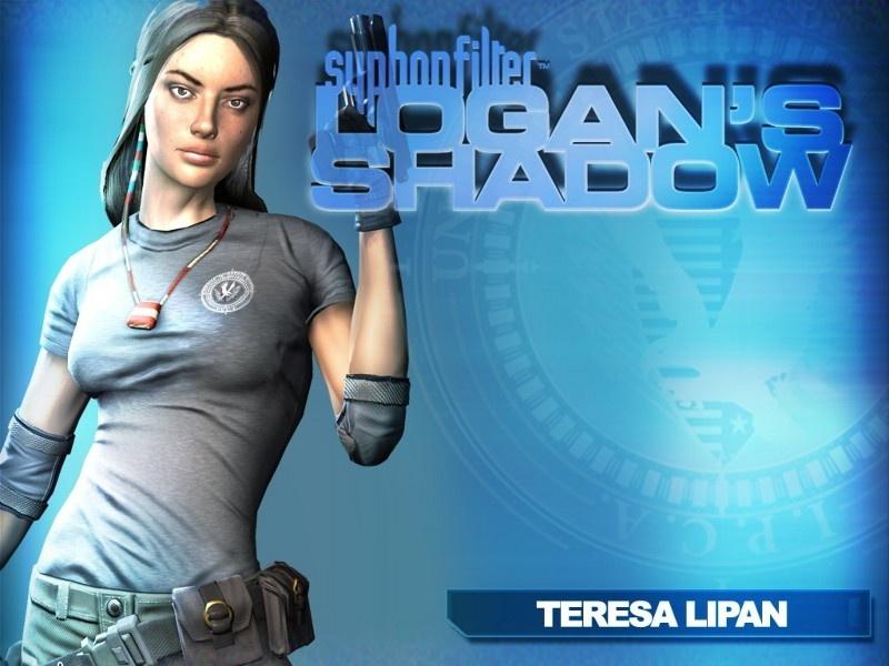 Teresa Lipan - Syphon Filter:
