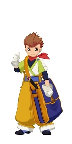 Tales of vesperia how to learn skills fast