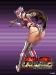 Tekken Tag Tournament 2 Concept art