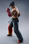 Jin Kazama - Tekken Tag Tournament 2 Concept art