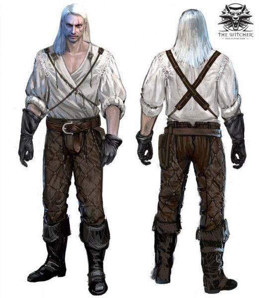witcher kingss how to become a sorcere