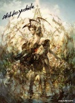 Ashley Riot and Callo Merlose - Vagrant Story Concept art