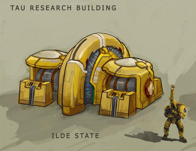 Set de Edificios TAU (Warhammer 40K) Warhammer_40k_dawn_dark_crusade_conceptart_mHhau