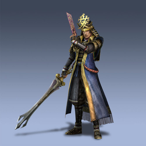 Warriors Orochi 3 Pc Release: Warriors Orochi 3 Concept Art