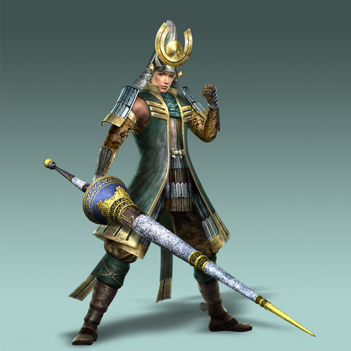 Warriors Orochi 4 Dlc: Warriors Orochi 3 Concept Art