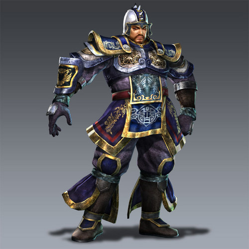 Warriors Orochi 3 Concept Art