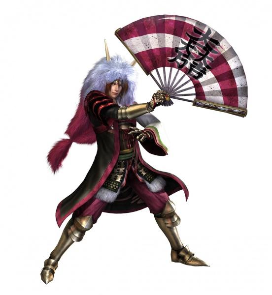 Warriors Orochi 3 Character List: Warriors Orochi 3: Hyper Concept Art