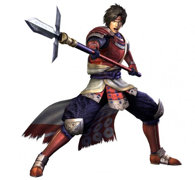 Warriors Orochi 3 Ultimate Cheats: Warriors Orochi 3: Hyper Concept Art