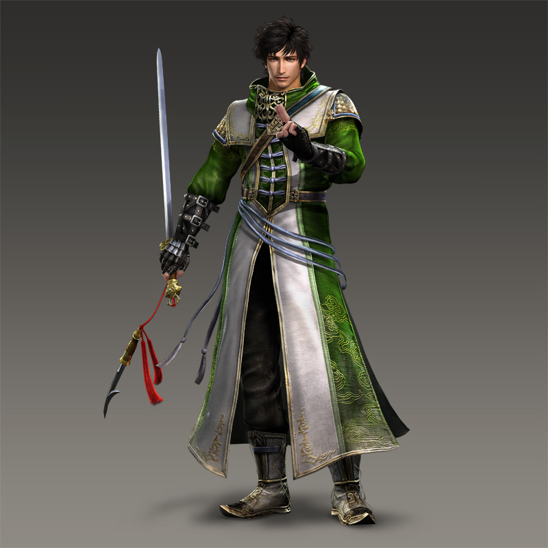 Image result for Warriors orochi 3 ultimate concept art 4