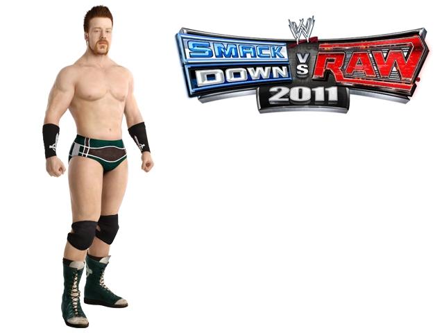wwe smackdown vs raw 2011 pc. WWE SmackDown vs. Raw 2011