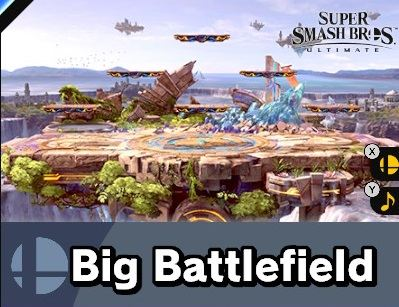 Compendium-Stages - Super Smash Bros  Ultimate Walkthrough - Neoseeker