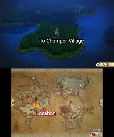 Chapter 4 Bravely Second End Layer Walkthrough Neoseeker