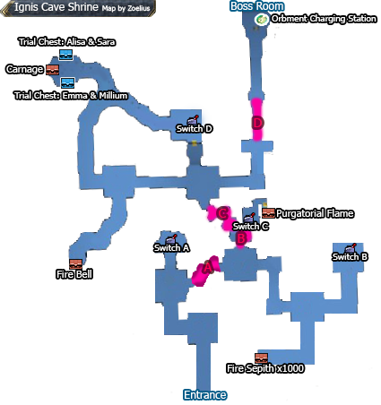 Trails Of Cold Steel World Map.Act 2 Part 3 The Legend Of Heroes Trails Of Cold Steel Ii