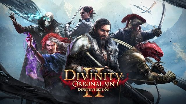 Definitive Edition Differences - Divinity: Original Sin 2