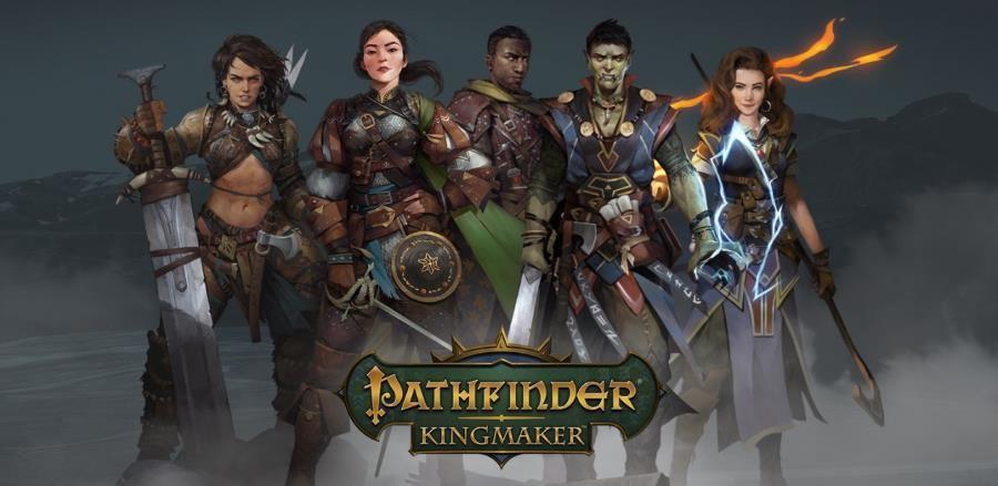 Main Character Builds Guide - Pathfinder: Kingmaker - Neoseeker