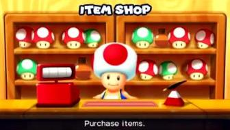 Shop Rewards Mario Luigi Paper Jam Walkthrough Neoseeker