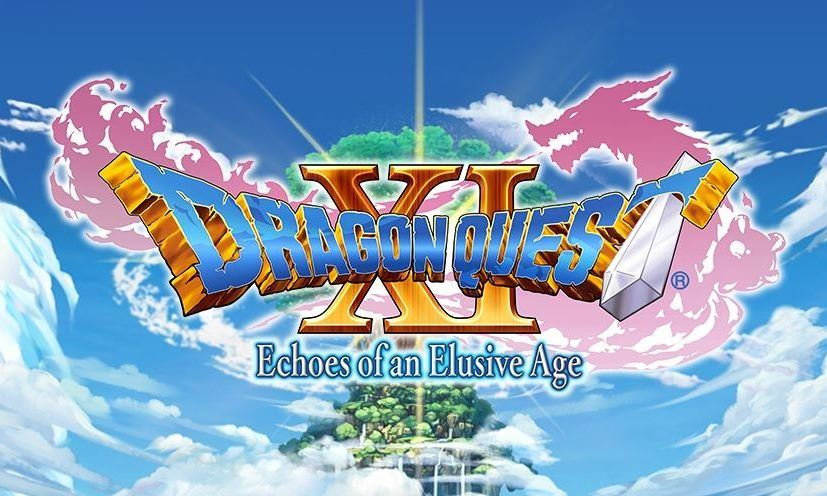 Exploring a New Erdrea: Part 4 - Dragon Quest XI: Echoes of