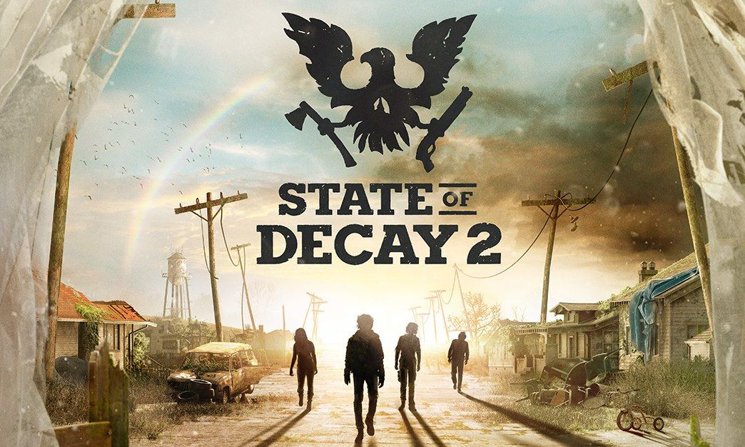 Facility Mods - State of Decay 2 Walkthrough - Neoseeker