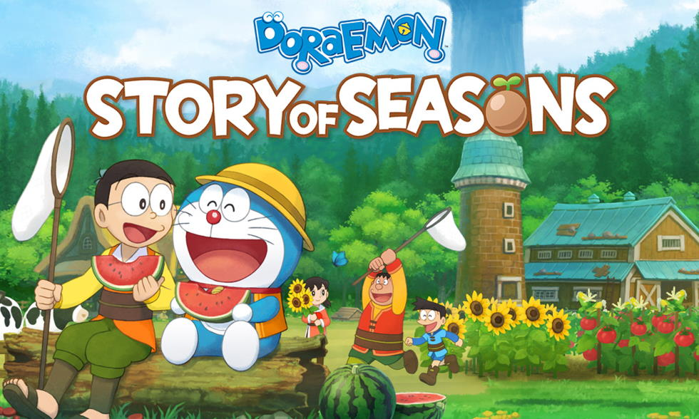 Doraemon Story Of Seasons Walkthrough And Guide Neoseeker