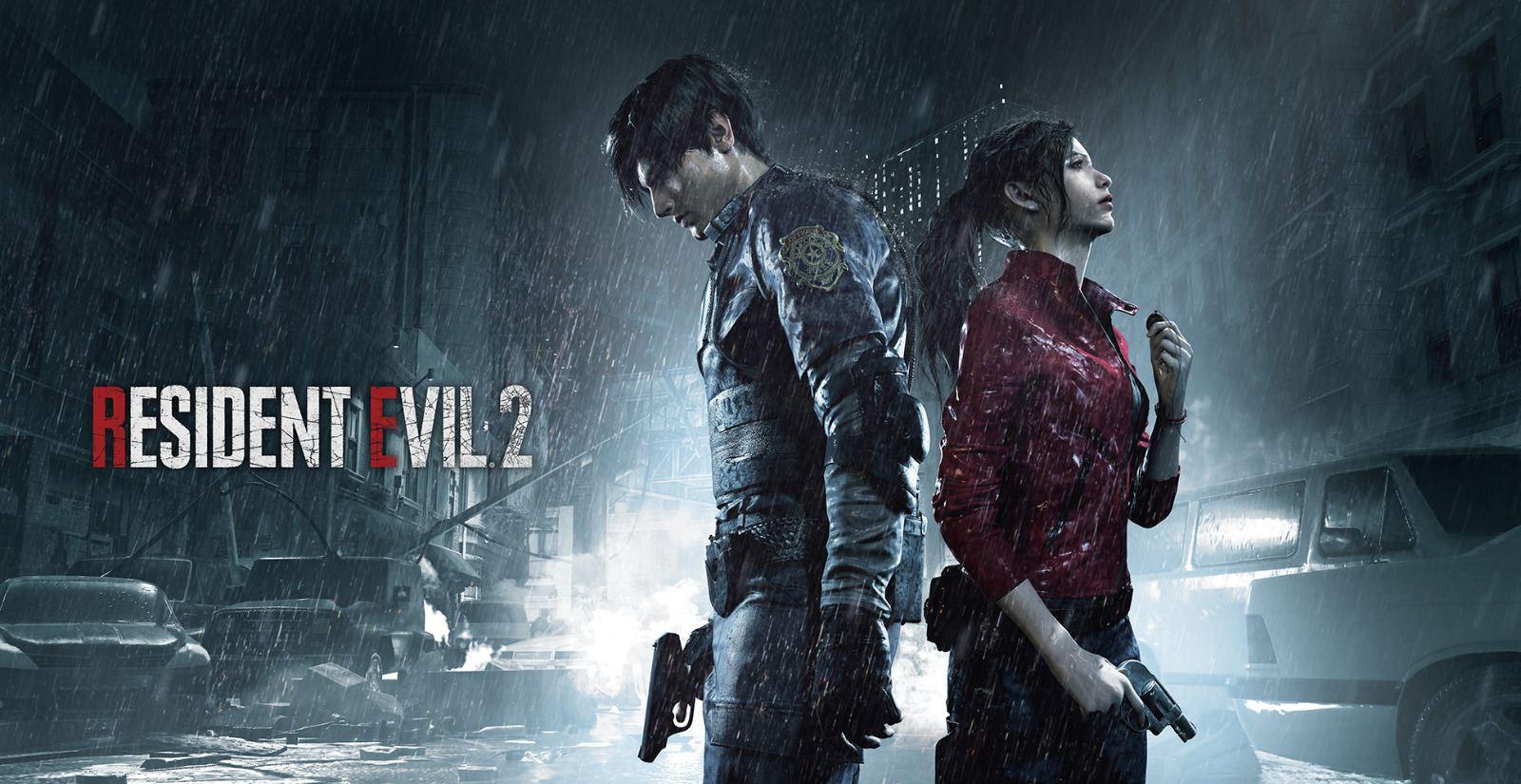 Resident Evil 2 2019 Walkthrough And Guide Neoseeker