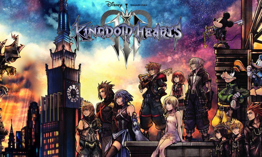 kingdom hearts 3 starlight way missions