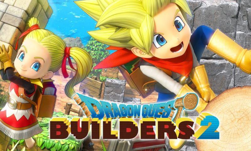 Malhalla Walkthrough - Dragon Quest Builders 2 - Neoseeker