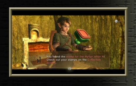 Miiverse Stamps The Legend Of Zelda Twilight Princess Hd Walkthrough Neoseeker