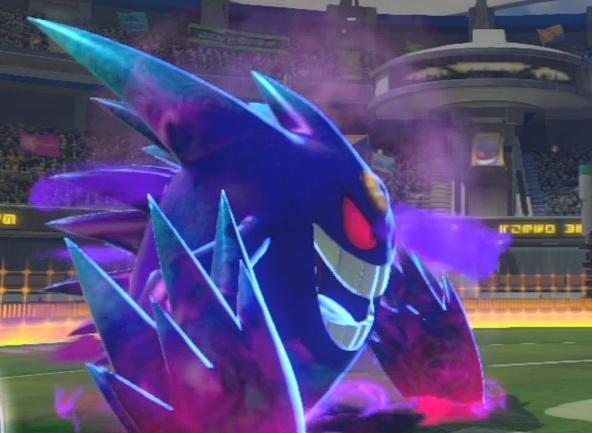 Gengar (Pokémon)/Generation III learnset - Bulbapedia, the ...