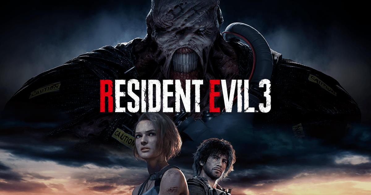 Resident Evil 3 2020 Walkthrough And Guide Neoseeker