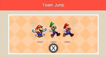 Field Mechanics - Mario & Luigi: Paper Jam Walkthrough - Neoseeker
