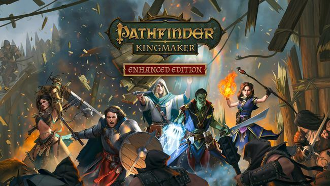 Unfair Guide Pathfinder Kingmaker Neoseeker That person can sell the parties loot for the 10 percent boost. unfair guide pathfinder kingmaker