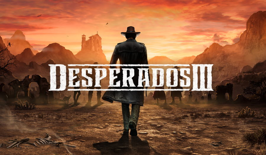 Desperados 3 Walkthrough And Guide Neoseeker