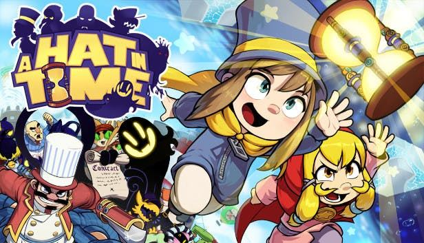 A Hat in Time Walkthrough and Guide - Neoseeker