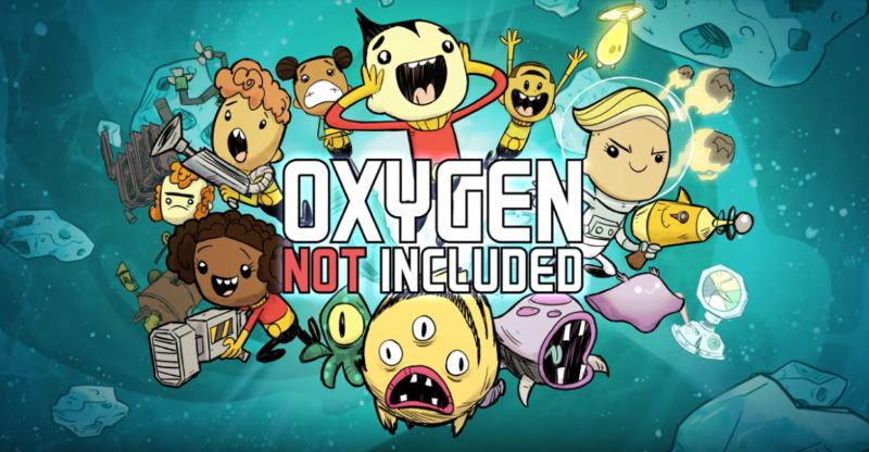 Oxygen Not Included - Biome Guide - Neoseeker