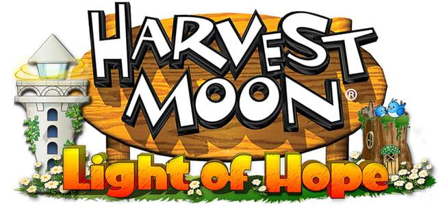 harvest moon light of hope apk ios