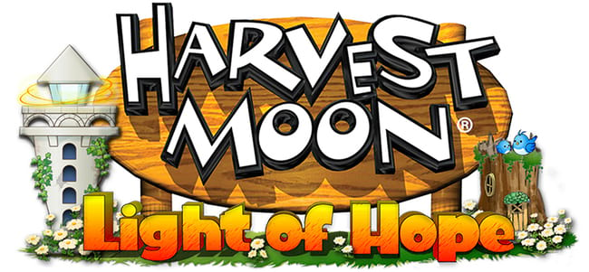 Harvest Moon Light Of Hope Walkthrough And Guide Neoseeker