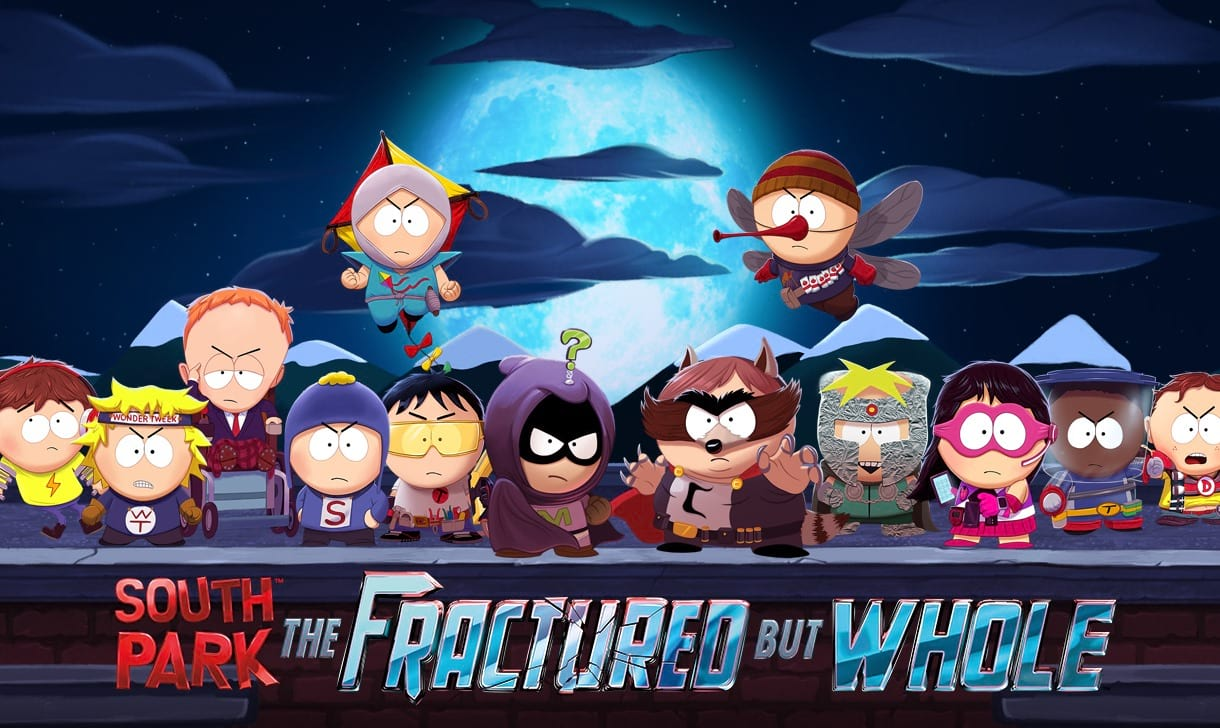 Achievement Trophy Guide - South Park: The Fractured but